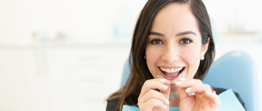 Clear Aligners vs Braces – What's Best For Your Orthodontic Treatment?