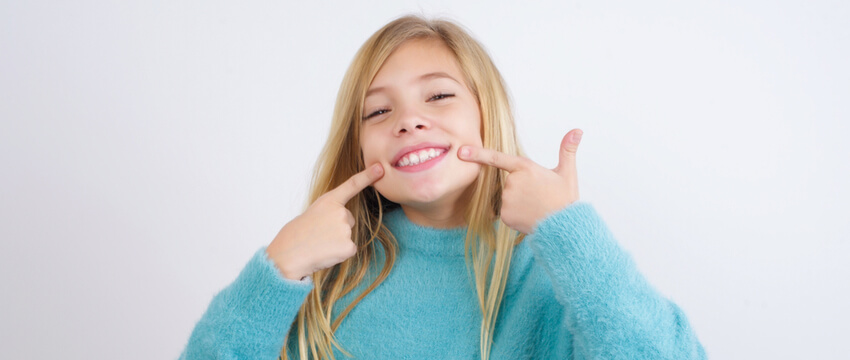 Kids Teeth Problems – Common Dental Problems & How to Prevent Them